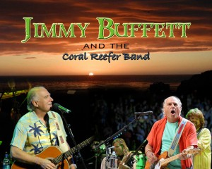 Jimmy Buffett blossom music center