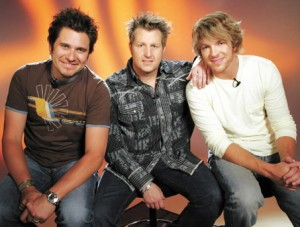 Rascal Flatts blossom music center