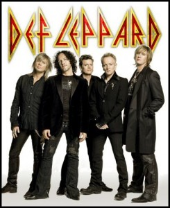 def leppard blossom music center