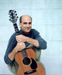 James Taylor at Blossom Music Center