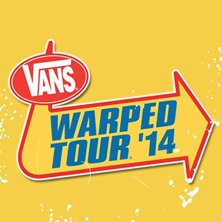 Vans Warped Tour at Blossom Music Center