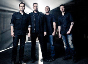 Nickelback at Blossom Music Center