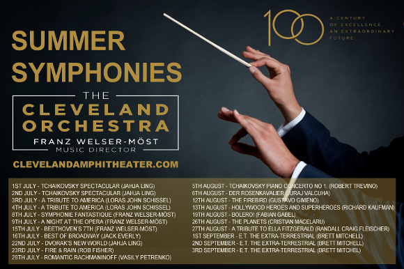 cleveland orchestra schedule blossom music center 2017 tickets