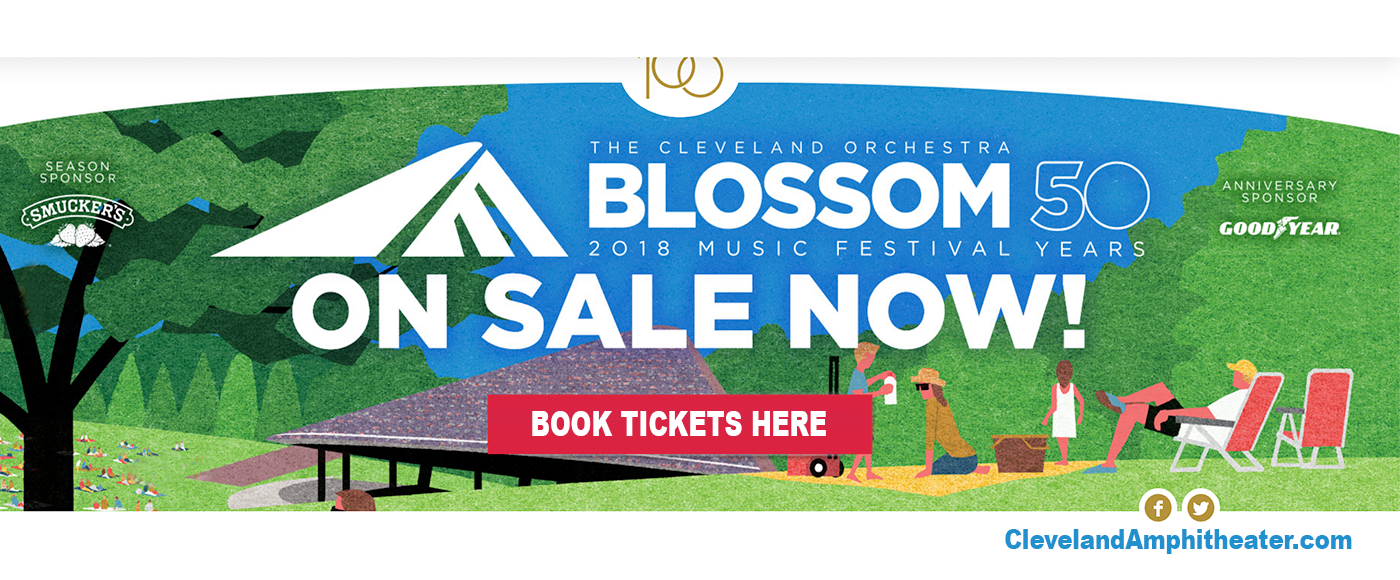 The Cleveland Orchestra: Vinay Parameswaran - Star Wars' A New Hope In Concert at Blossom Music Center