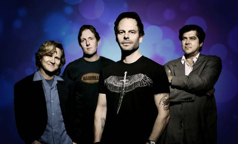 Gin Blossoms at Blossom Music Center