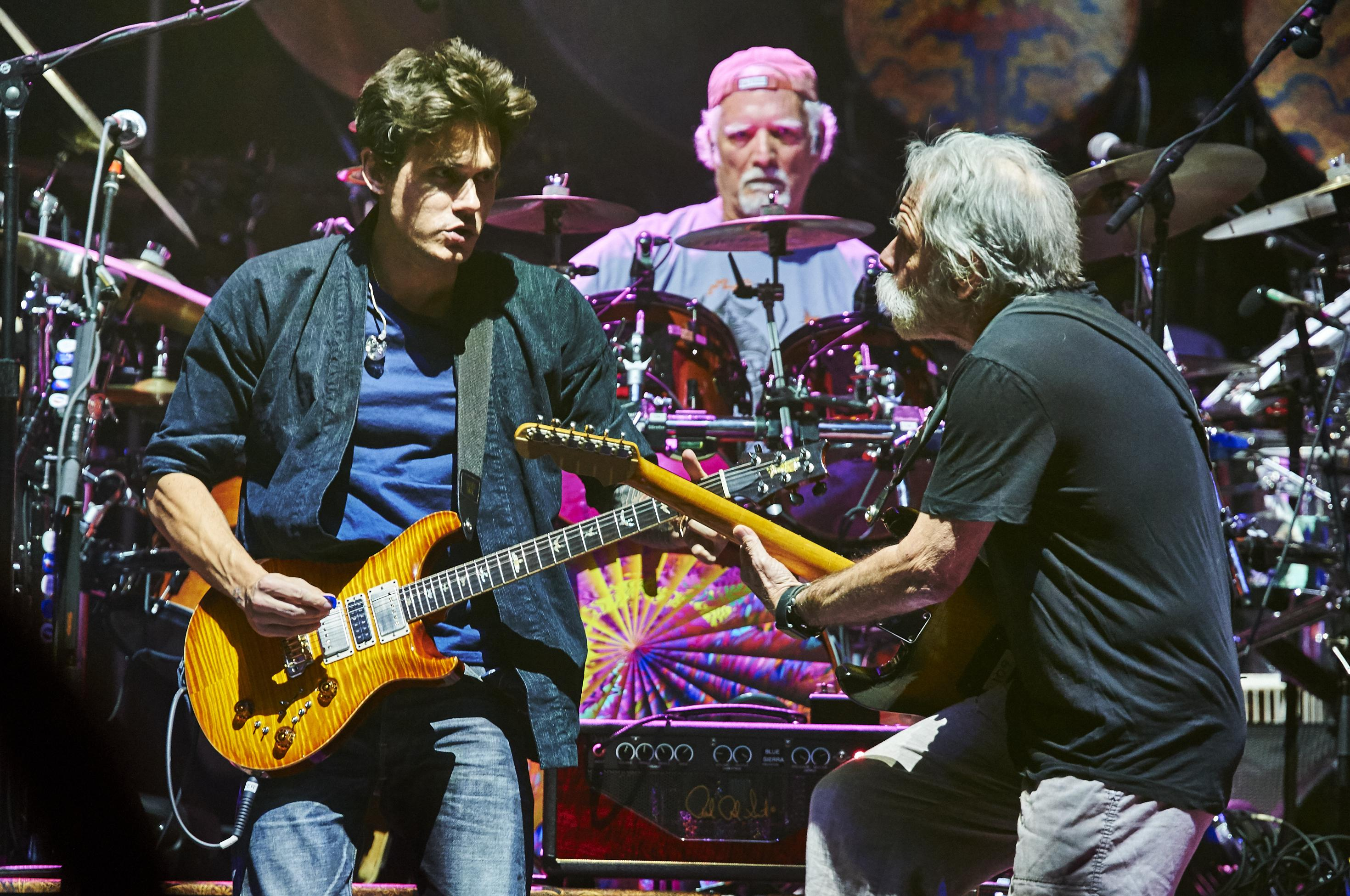 Dead & Company [CANCELLED] at Blossom Music Center