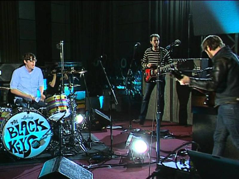 The Black Keys [CANCELLED] at Blossom Music Center