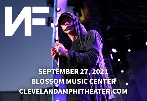 NF - Nate Feuerstein at Blossom Music Center