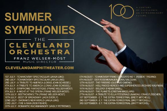 cleveland orchestra schedule blossom music center 2017 tickets