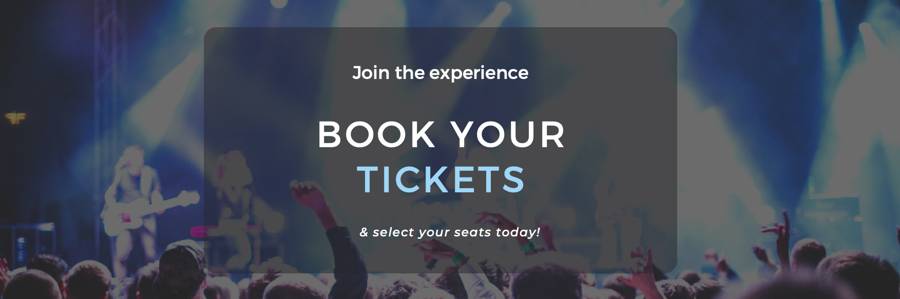 blossom music center tickets